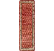 Link to 2' 9 x 10' 2 Botemir Persian Runner Rug