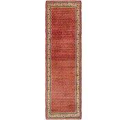 Link to 2' 9 x 10' 2 Botemir Persian Runner Rug