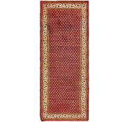 Link to 3' 9 x 9' 4 Botemir Persian Runner Rug