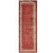 Link to 3' 7 x 10' 2 Botemir Persian Runner Rug