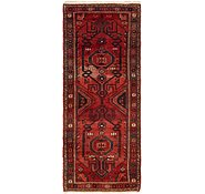 Link to 3' 5 x 8' 4 Saveh Persian Runner Rug
