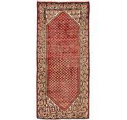Link to 3' 7 x 8' Botemir Persian Runner Rug