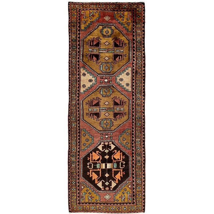 3' 10 x 10' 9 Sarab Persian Runner Rug