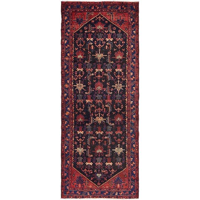 3' 8 x 9' 9 Saveh Persian Runner Rug