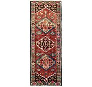 Link to 3' 9 x 9' 7 Bakhtiar Persian Runner Rug