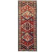 Link to 115cm x 292cm Bakhtiar Persian Runner Rug