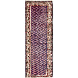 3' 3 x 9' 9 Botemir Persian Runner ...