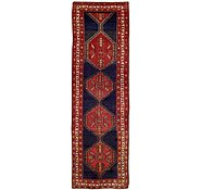 Link to 3' 5 x 11' 8 Meshkin Persian Runner Rug