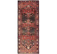 Link to 3' 3 x 8' 7 Hamedan Persian Runner Rug
