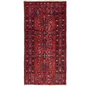 Link to 3' 5 x 6' 10 Hamedan Persian Rug