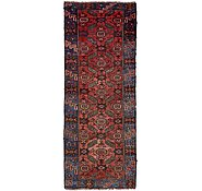 Link to 3' 8 x 9' 7 Zanjan Persian Runner Rug