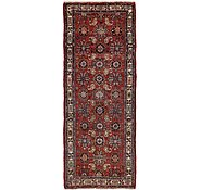 Link to 3' 10 x 9' 7 Borchelu Persian Runner Rug