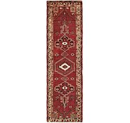 Link to 3' 3 x 11' 6 Hamedan Persian Runner Rug