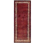 Link to 3' 5 x 8' 6 Botemir Persian Runner Rug