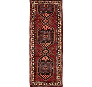 Link to 3' 3 x 8' 5 Sarab Persian Runner Rug