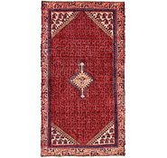 Link to 3' 10 x 6' 11 Farahan Persian Rug