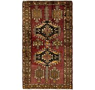 Link to 122cm x 213cm Sarab Persian Rug