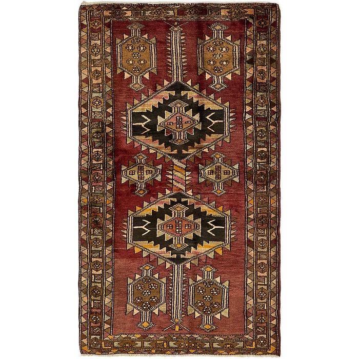 4' x 7' Sarab Persian Rug