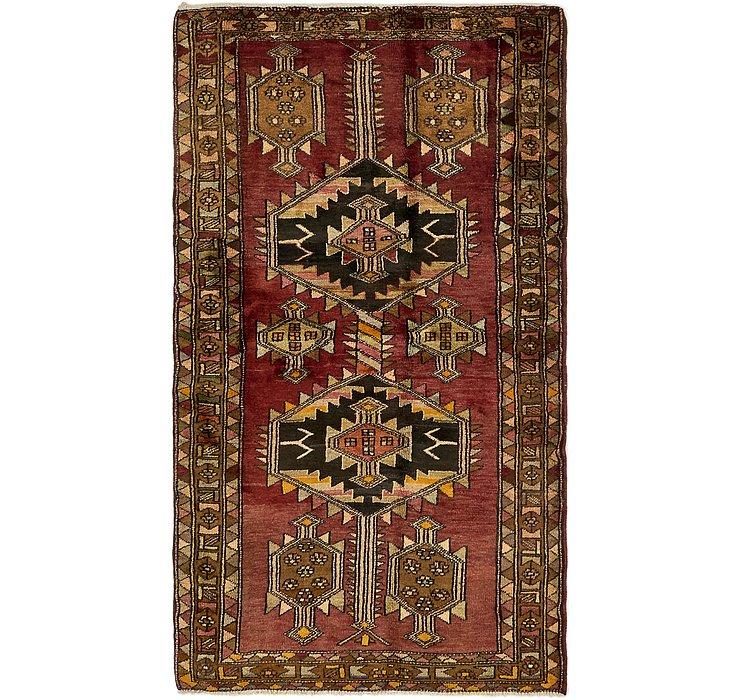 122cm x 213cm Sarab Persian Rug