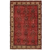 Link to 3' 10 x 6' Ferdos Persian Rug
