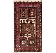 Link to 3' 6 x 6' 3 Bakhtiar Persian Rug