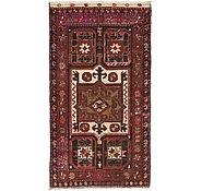 Link to 107cm x 190cm Bakhtiar Persian Rug
