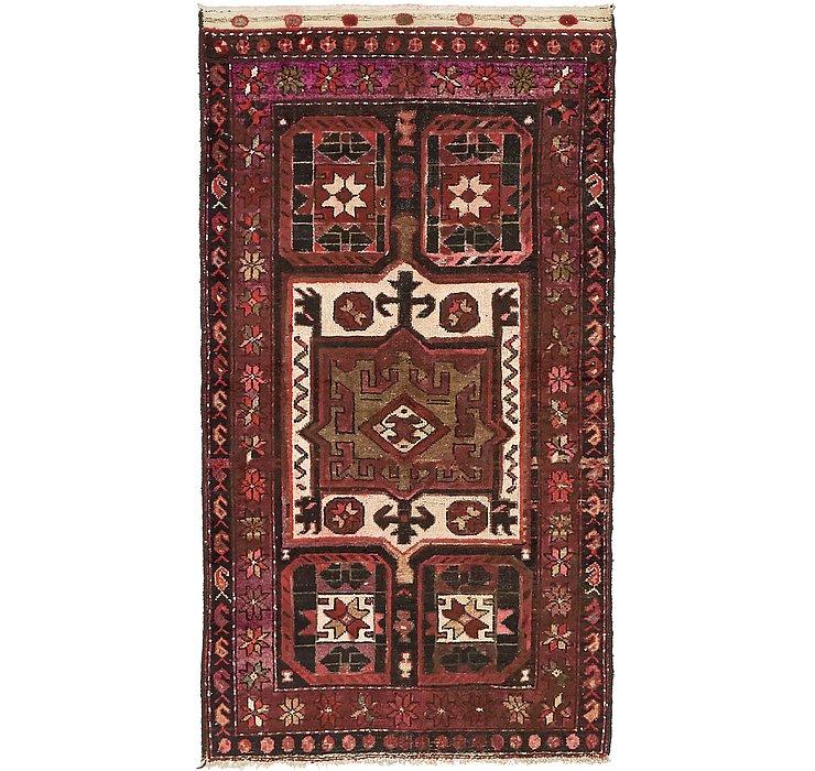 3' 6 x 6' 3 Bakhtiar Persian Rug