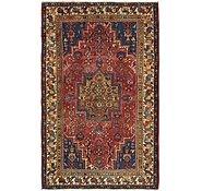Link to 4' 3 x 6' 10 Zanjan Persian Rug