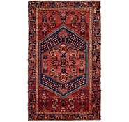 Link to 4' 3 x 6' 8 Zanjan Persian Rug