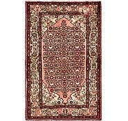 Link to 4' x 6' 3 Hossainabad Persian Rug