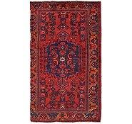 Link to 3' 11 x 6' 9 Zanjan Persian Rug