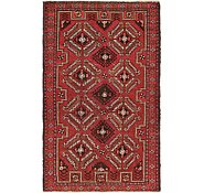 Link to 4' 1 x 6' 7 Ferdos Persian Rug