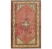 Link to 3' 11 x 6' 4 Farahan Persian Rug