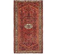 Link to 3' 7 x 6' 7 Zanjan Persian Rug