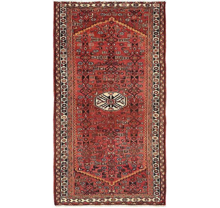 3' 7 x 6' 7 Zanjan Persian Rug