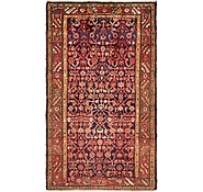 Link to 3' 10 x 6' 7 Hossainabad Persian Rug