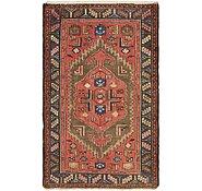 Link to 3' 10 x 6' 7 Zanjan Persian Rug