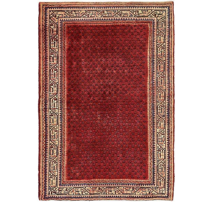 4' 6 x 6' 6 Botemir Persian Rug