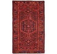 Link to 4' 3 x 7' Zanjan Persian Rug