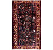 Link to 4' x 6' 7 Nanaj Persian Rug