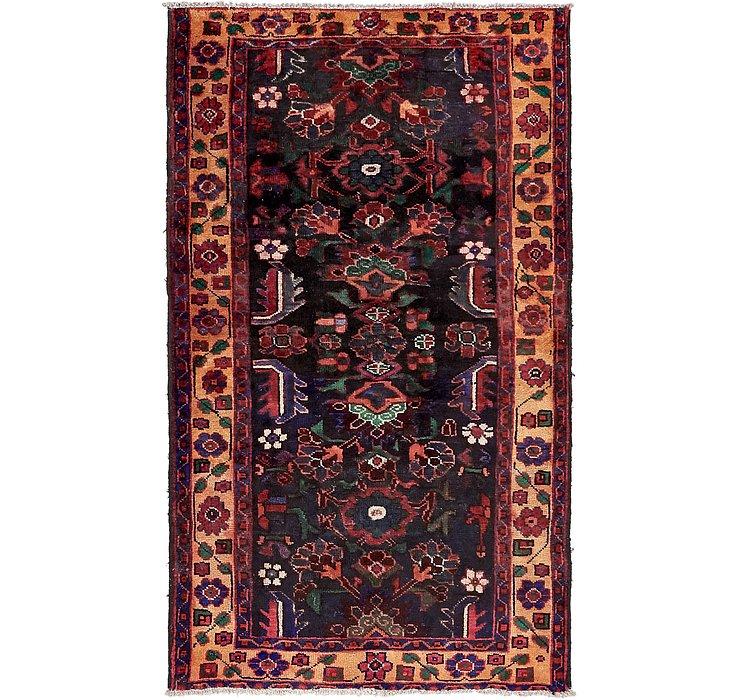 4' x 6' 7 Nanaj Persian Rug