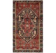 Link to 3' 9 x 6' 9 Zanjan Persian Rug