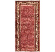 Link to 3' 5 x 7' 5 Botemir Persian Runner Rug