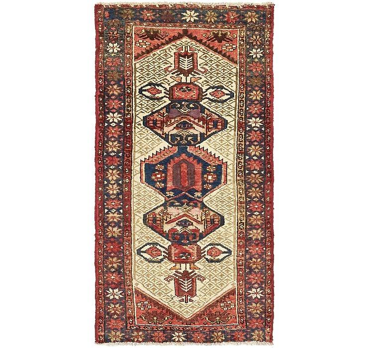 3' 2 x 6' Koliaei Persian Rug