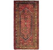 Link to 3' 8 x 7' Zanjan Persian Rug