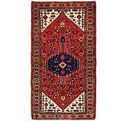 Link to 3' 10 x 6' 9 Mehraban Persian Rug