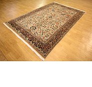 Link to 5' 10 x 8' 10 Kerman Persian Rug
