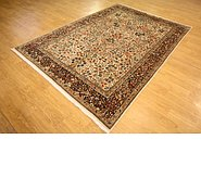Link to 5' 10 x 8' 6 Kerman Persian Rug