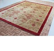 Link to 8' x 10' 5 Peshawar Ziegler Oriental Rug