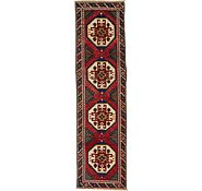 Link to 2' 5 x 8' 11 Kazak Runner Rug